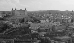 Объекты Всемирного наследия Испании: Толедо