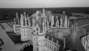 Секреты замка Шамбор