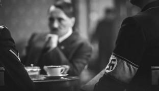 Приход нацистов к власти