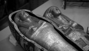 Тутанхамон. Жизнь, смерть и бессмертие