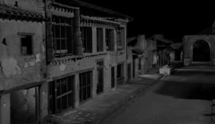 Ночь в Помпеях