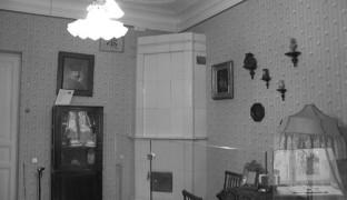 Не квартира — музей