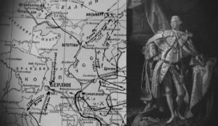 Чесменский бой, или «Греческий проект Екатерины Великой»
