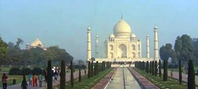 Путешествие по Индии: Бангалор