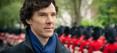 Шерлок: Этюд в розовых тонах. Сезон 1, серия 1