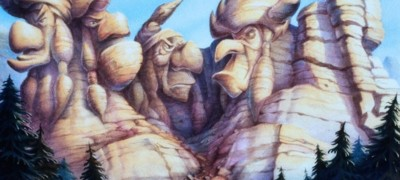 Астерикс и Обеликс завоевывают Америку