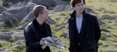 Шерлок: Собаки Баскервиля. Сезон 2, серия 2
