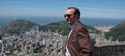 Агент 117: Миссия в Рио
