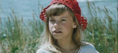 Про Красную шапочку (1 серия)
