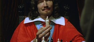 Д'Артаньян и три мушкетера (1 серия)
