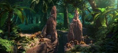 Дозор джунглей