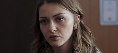 Женщина в беде 2 (1 серия)