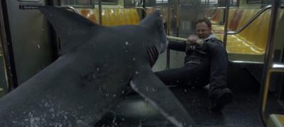 Акулий торнадо 2