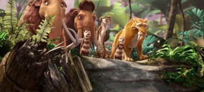 Ледниковый период 3: Эра динозавров