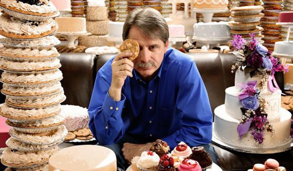 Лучший пекарь Америки