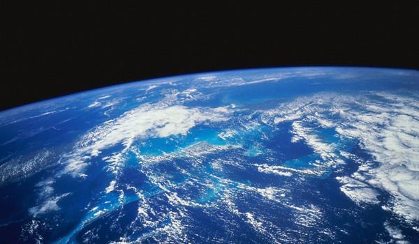 Земля: сила планеты
