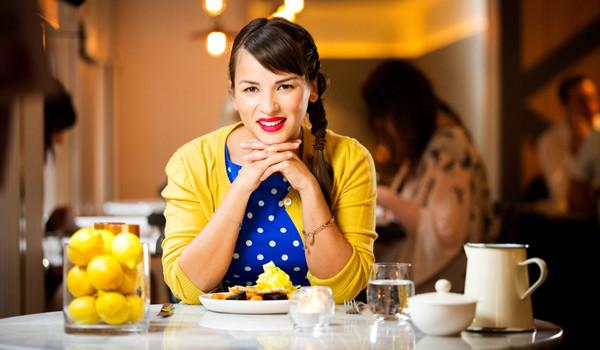 Кулинарные заметки Рейчел Ку: Мельбурн