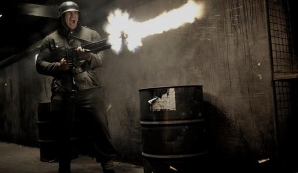 Адский бункер: Восстание спецназа