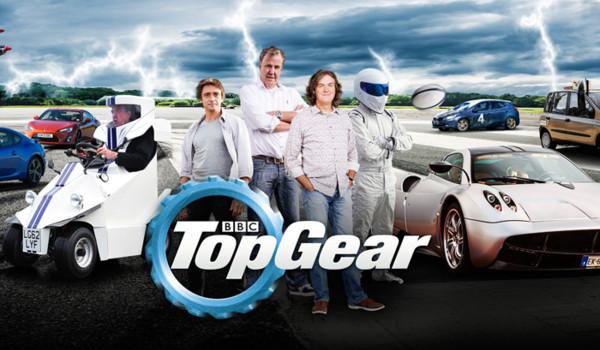 Top Gear 2014/15. Сезон 22