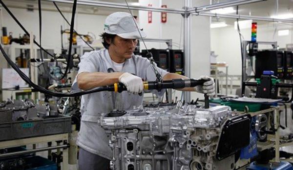 Мегазаводы. Nissan GTR