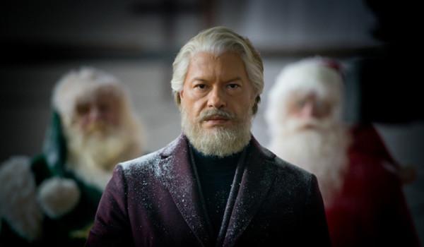 Дед Мороз. Битва Магов