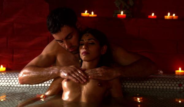 Тантра. Секреты сексуального экстаза