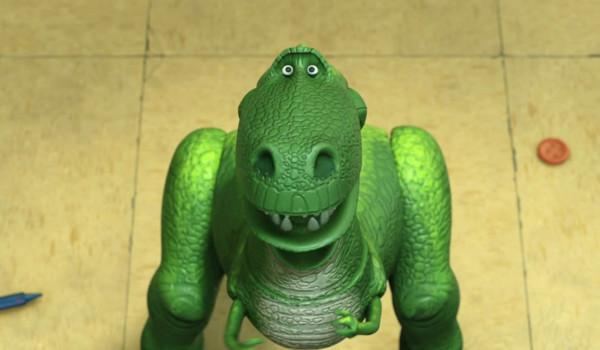 История игрушек: Большой побег
