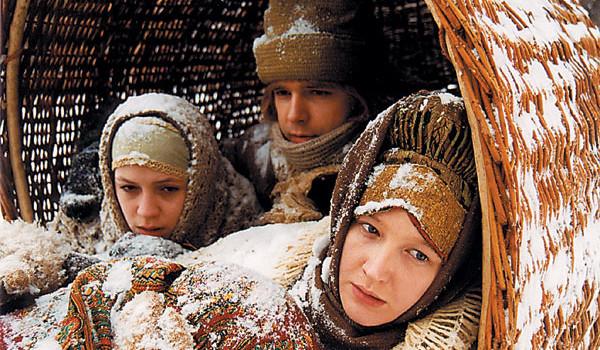 Тайны дворцовых переворотов. Россия,век XVIII. Падение Голиафа
