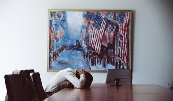 Смерть и жизнь Джона Ф. Донована