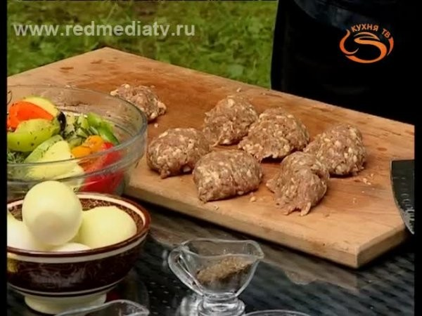хаким ганиев рецепты восточной кухни шурпа в горшочке