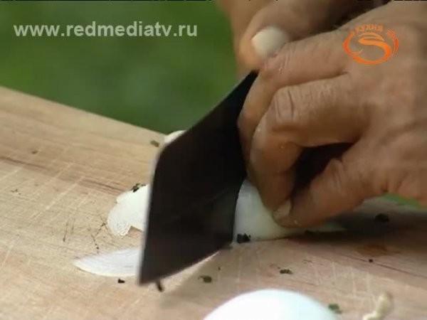 Блюда в пароварке приготовление