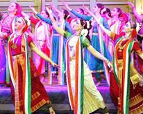 Телеканал «Индия ТВ» приглашает на Болливудскую сагу