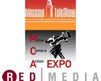 Телеканал «Индия ТВ» примет участие в Международном Форуме «MCA – Moscow TeleShow 2015»