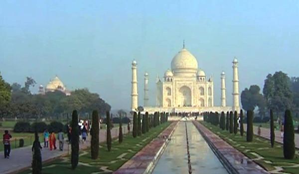 Путешествие по Индии