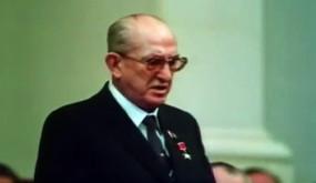 Андропов. Человек из КГБ