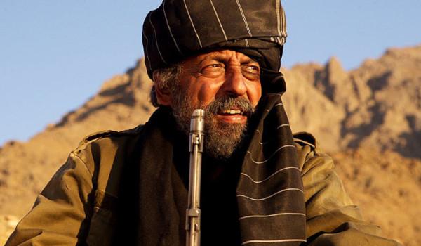 Кабульский экспресс
