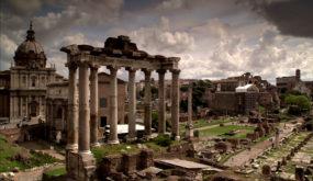 Тайна Римской империи