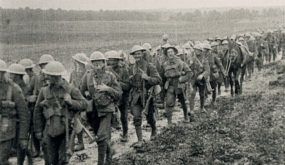 Битва на Сомме 1916. Взгляд обеих сторон