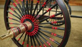 Тайны китайской колесницы. Машина, создавшая Китай